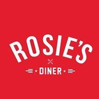 Rosie's Diner logo