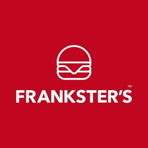 Frankster's logo